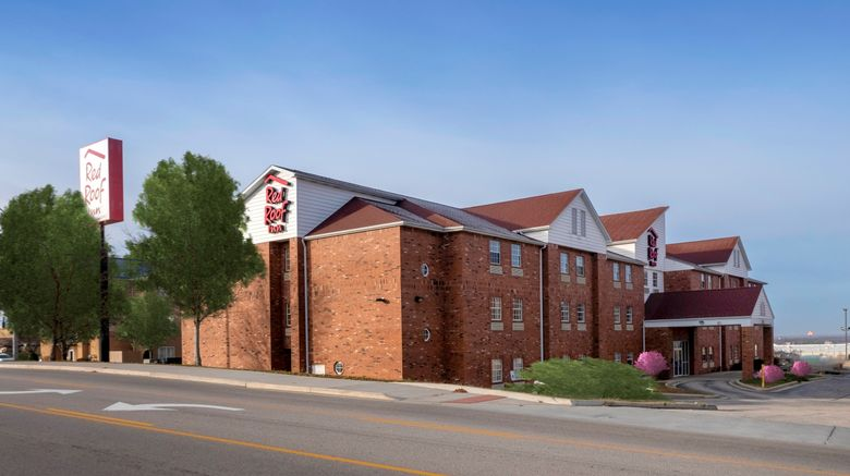 """Red Roof Inn St Robert Ft Leonard Wood Exterior. Images powered by <a href=""""http://www.leonardo.com"""" target=""""_blank"""" rel=""""noopener"""">Leonardo</a>."""