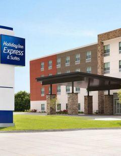 Holiday Inn Express White Marsh