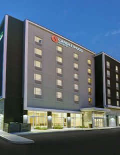 Candlewood Suites Kingston West