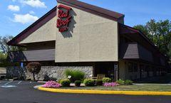 Red Roof Inn Utica