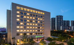 Holiday Inn Express Taihu New City