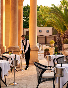 Corinthia Palace Hotel