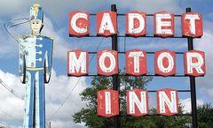 Cadet Motor Inn