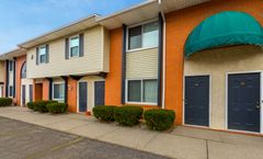 Magnuson Hotel Extended Stay Canton