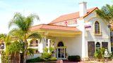 Dynasty Suites Hotel Riverside Exterior