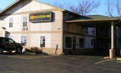 First Western Inn Caseyville