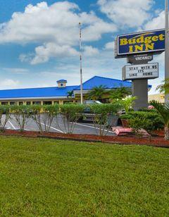 Budget Inn Okeechobee