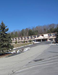 Greenes Motel Boone