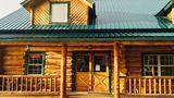 Dodge Peak Lodge Exterior