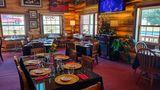 Dodge Peak Lodge Restaurant