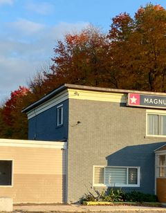 Magnuson Hotel Vow - Listowel Centre