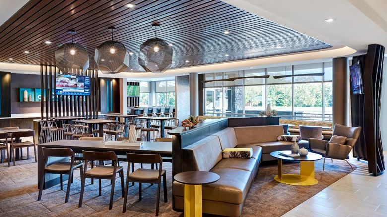 "SpringHill Suites Atlanta Northwest Lobby. Images powered by <a href=""http://www.leonardo.com"" target=""_blank"" rel=""noopener"">Leonardo</a>."