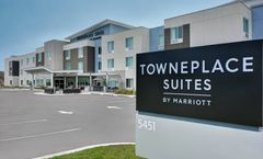 TownePlace Stes By Marriott Bradenton W