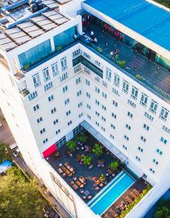 ONOMO Hotel Dar Es Salaam