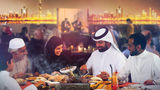 Crowne Plaza Dubai-Festival City Restaurant