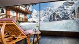Hotel Eiger Spa