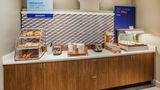 Holiday Inn Express Newark Airport Restaurant