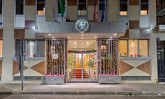 Hotel Agape