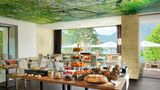 Giardino Lago, a member of Design Hotels Restaurant