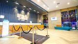 Holiday Inn Express Chifeng Hongshan Lobby
