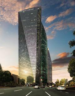 The Ritz-Carlton Mexico City