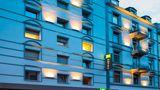 Ibis Styles Frankfurt City Hotel Exterior