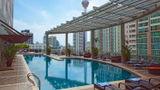 The Ascott Kuala Lumpur Pool