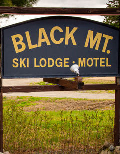 Black Mountain Lodge
