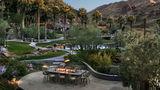 Castle Hot Springs Resort Restaurant