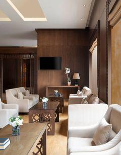 Marriott Executive Apartments City Ctr