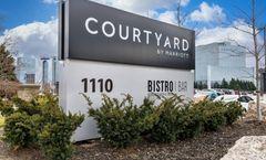 Courtyard by Marriott Burlington