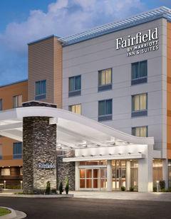 Fairfield Inn & Suites Near Expo Center