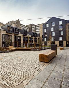 Wilde Aparthotels by Staycity