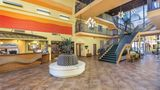 WorldMark Palm Springs Lobby