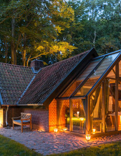 Weissenhaus Grand Village Resort & Spa
