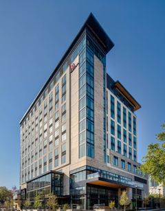 Marriott Dallas Uptown