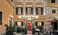 Scalinata di Spagna Hotel
