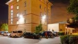 Hotel ibis London Thurrock M25 Exterior