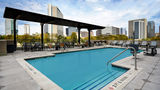Holiday Inn Express Galleria Area Pool