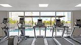 Holiday Inn Express Galleria Area Health Club