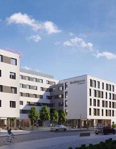 Moxy Hamburg Altona