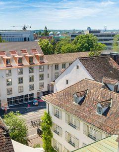 SET Hotel.Residence by Teufelhof Basel