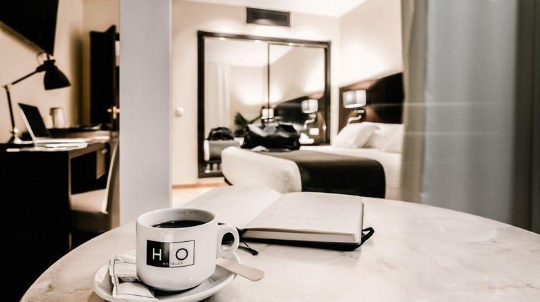 "<b>Ciudad de Jaen HO Room</b>. Images powered by <a href=""https://leonardo.com/"" title=""Leonardo Worldwide"" target=""_blank"">Leonardo</a>."