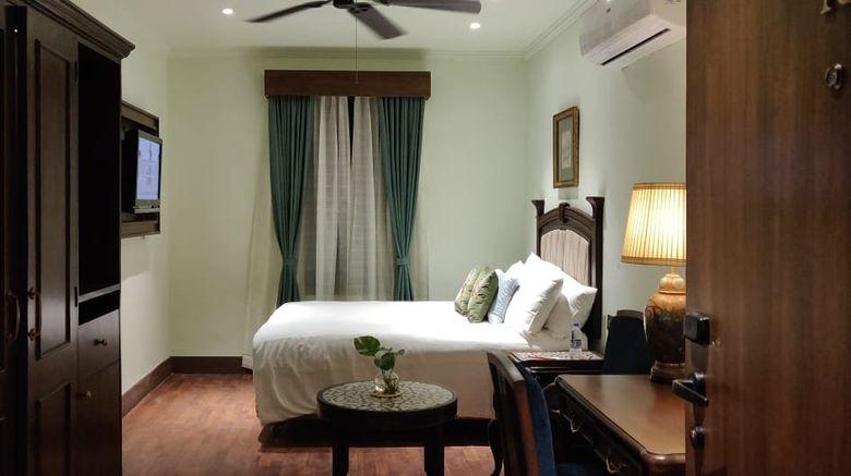 "<b>The Gateway Hotel Pasumalai Room</b>. Images powered by <a href=""https://leonardo.com/"" title=""Leonardo Worldwide"" target=""_blank"">Leonardo</a>."