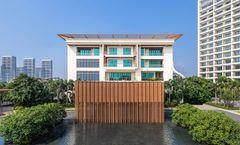 Four Points by Sheraton Wuchuan Loong Ba