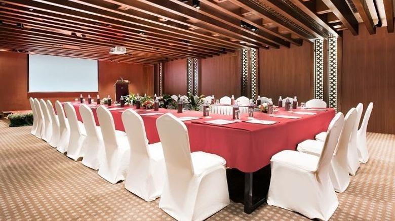 "<b>The Soaltee Kathmandu Meeting</b>. Images powered by <a href=""https://leonardo.com/"" title=""Leonardo Worldwide"" target=""_blank"">Leonardo</a>."