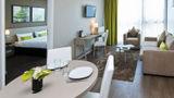 Appart'City Rennes Cesson Sevigne Room