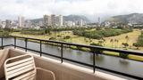 Waikiki Sand Villa Hotel Golf