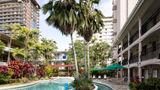 Waikiki Sand Villa Hotel Pool