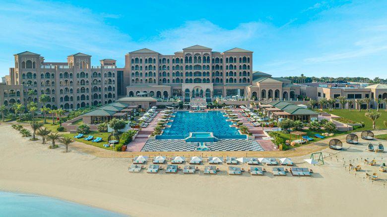 "Royal Saray Resort, managed by Accor Exterior. Images powered by <a href=""http://www.leonardo.com"" target=""_blank"" rel=""noopener"">Leonardo</a>."